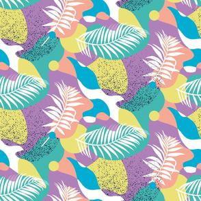 Bermuda Livingston pattern