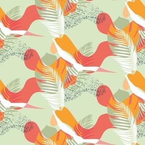 Linden Livingston pattern