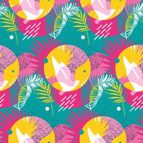 Melodie Livingston pattern