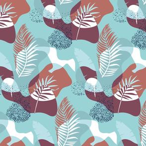 Sandalwood Livingston pattern