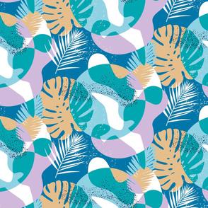 Starlight Livingston pattern