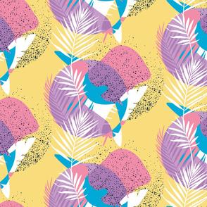Sunbeam Livingston pattern