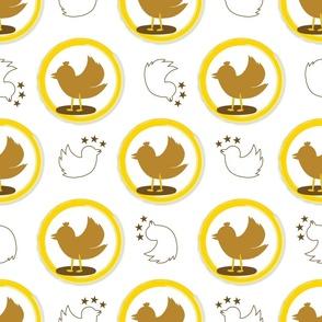 Michelin Chicken