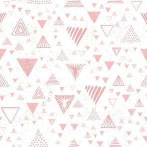 Galaxy of triangles