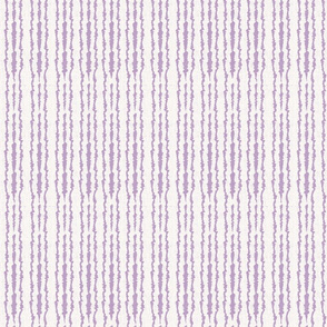lilac squiggle stripe