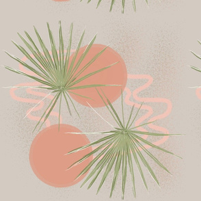 palmetto sunshine