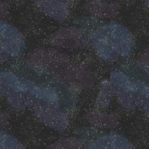 Cosmic Wonder Deep Space