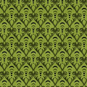 Arcana in Green