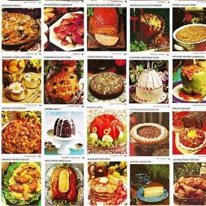 Aberrant Recipes