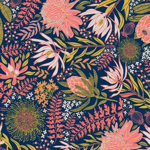 Protea Garden sideways