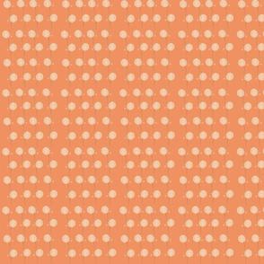 orange mouse pattern