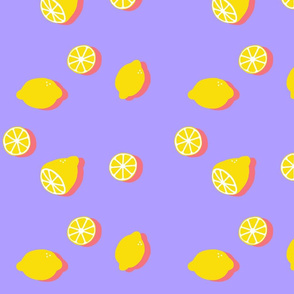 Lemons pop