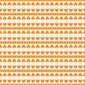 Ikat Honey no02