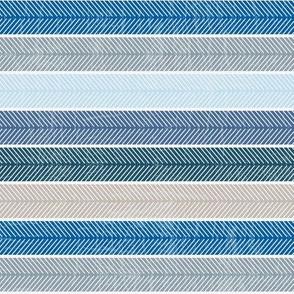 Blue stripes-nanditasingh