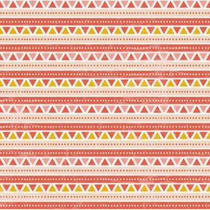 Boho sun stripes-nanditasingh