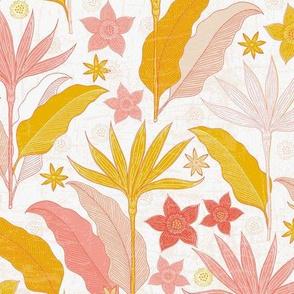 Tropical flowers-nanditasingh