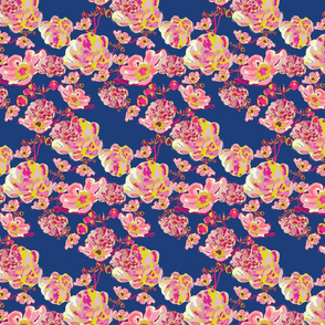 Magnolia-blau-pink