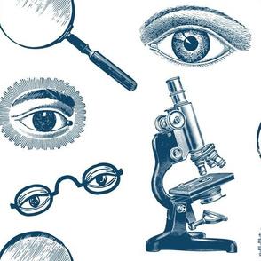 Private Eye Forensics