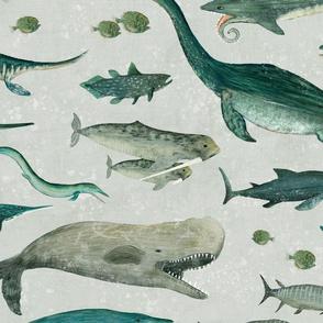 Ancient Oceans {large}