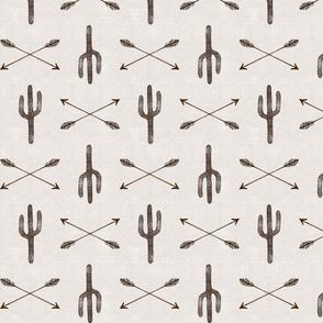 arrows cactus (small)