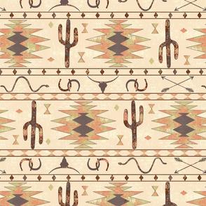 Arizona Outback - Yellow version (small scale)