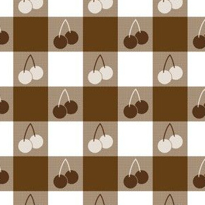 Ice Cream Social :: Mint Chocolate Chip :: Cherries