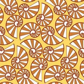 11550392 : nautilus 6 : terracotta