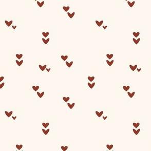Mini Hearts 2