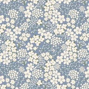 Prairie tonal Lavender by DEINKI