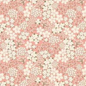 Prairie tonal Pink by DEINKI