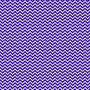 purple chevron