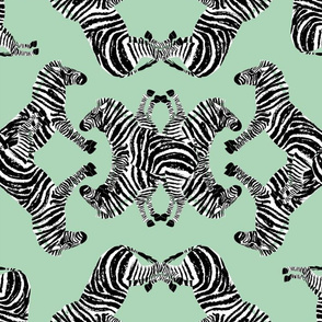 Zebraba Mint