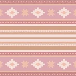 Western feeling pink
