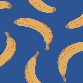 Bananas color way 1