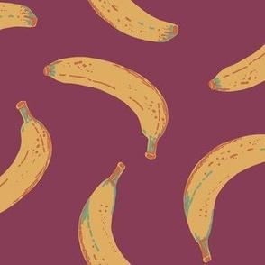 Bananas color way 2