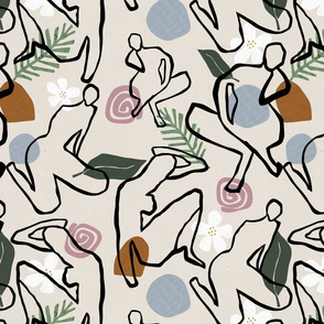 Godddess Matisse lrg