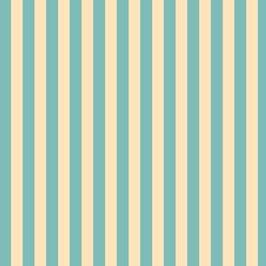 Cream and Blue Stripes SPSQFall21