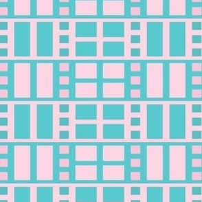 shadow salmon squares