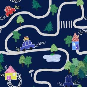 Kids roadmap