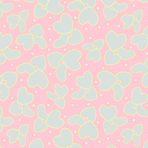 little hearts grey-01