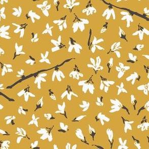 0161_LH_Forsythia Yellow