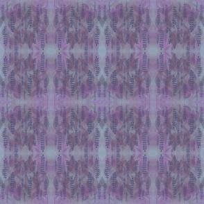 Purple & Grey Tie Dye