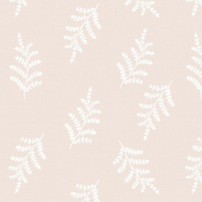 Fern Fronds Shade 8 // small