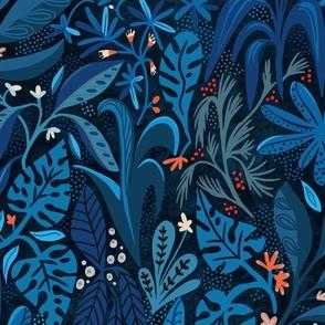Jungle Nights