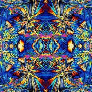 Psychedelic Adrenaline
