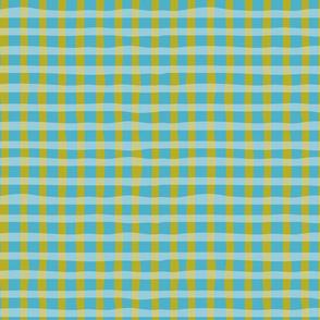 Hand Drawn Plaid Citrone-10