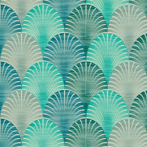 Soothing_mid-century_seashells_by_the_sea