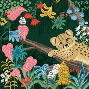 Tropical Jungle_Placement
