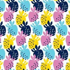 Sunny Fruit - Strawberries