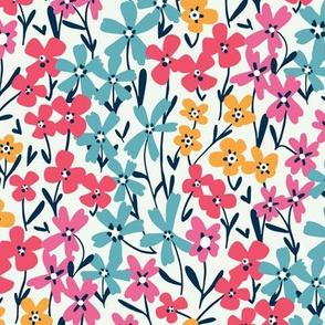 Blossoms - Wildflower Hero